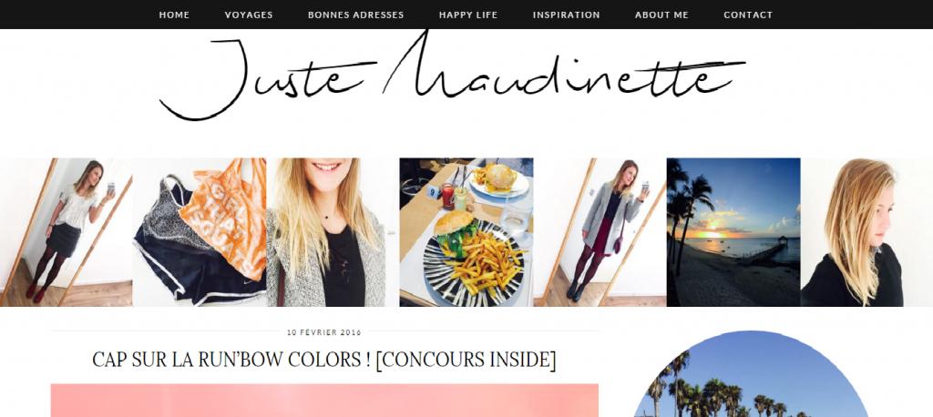 blog-juste-maudinette