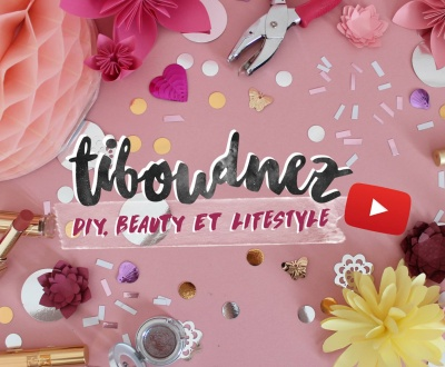 Interview blogueur : Tiboudnez